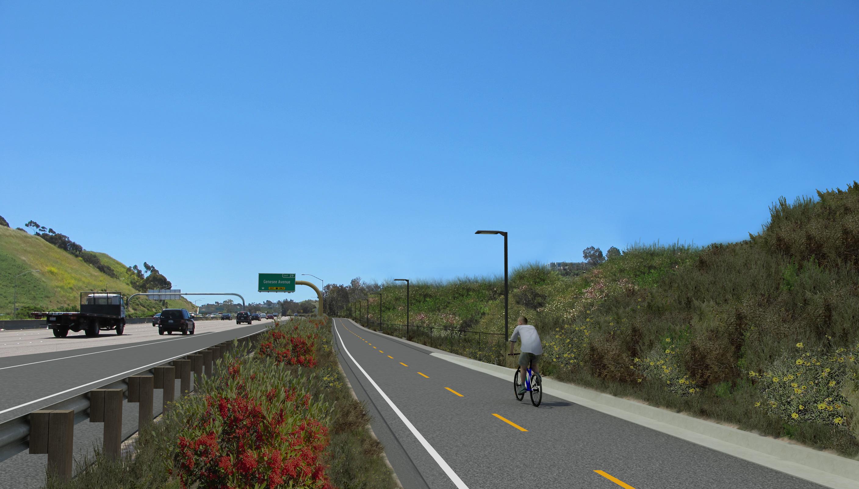 I-5-genesee-bike-path