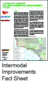Intermodal Improvements