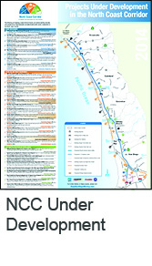 NCC Under Development