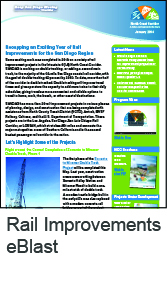 Rail Improvements