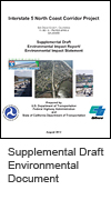 Supplemental Draft Environmental Document