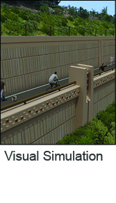 Visual Simulation