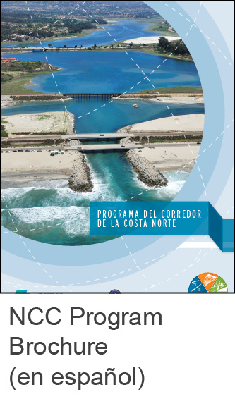 NCC Program Brochure en espanol