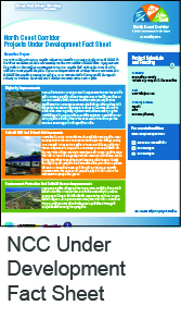 NCC Under Development Fact Sheet