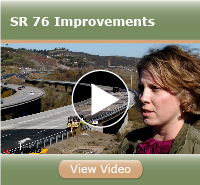 SR 76 project video