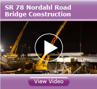 SR 78 project video