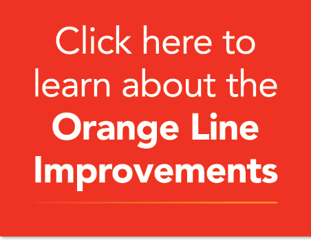 Orange Line Improvements